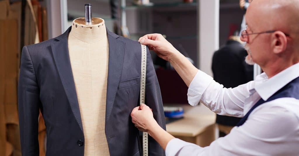 Thailand tailor